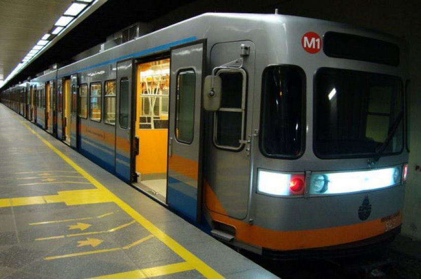 Metro-İstanbul, Redat Ses Kayıt Sistemi Projesi