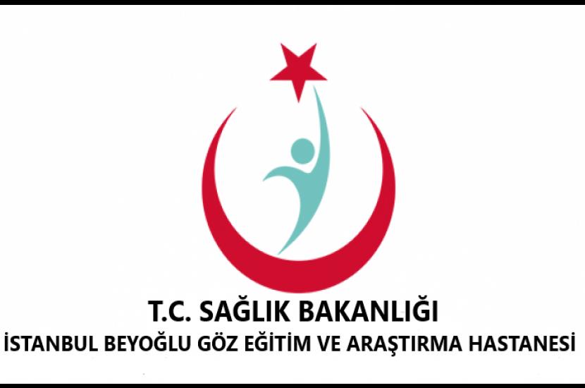 Beyoğlu Göz Eğitim ve Araştırma Hastanesi,
