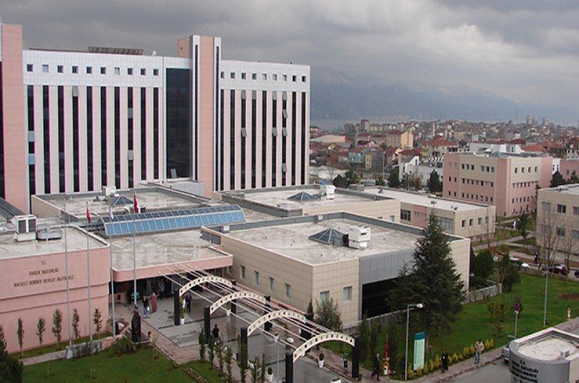 Derince Eğitim Araştırma Hastanesi, Digilog Ses Kayıt Sistemi Projesi