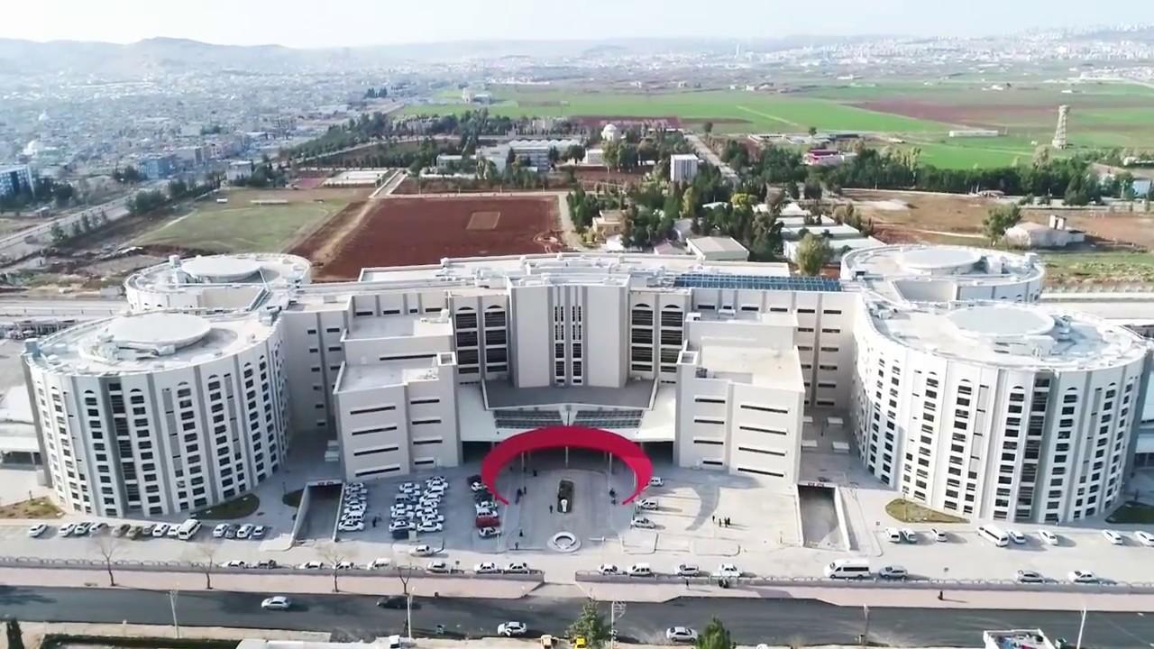 Şanlıurfa Devlet Hastanesi, Digilog Ses Kayıt Sistemi Projesi