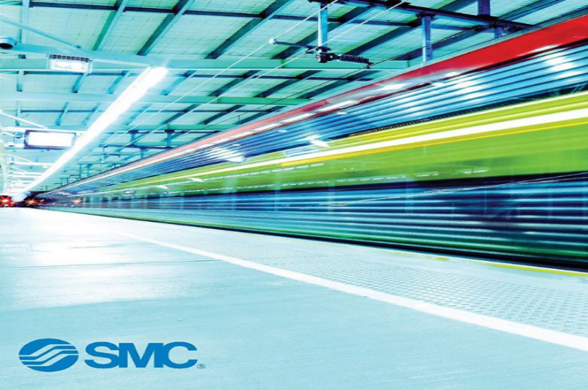 SMC Turkey Otomasyon A.Ş. Digilog Ses Kayıt Sistemi Projesi