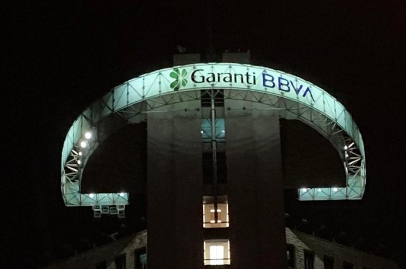 Garanti BBVA. Synway GSM Gateway Projesi